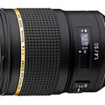 HD PENTAX-D FA★50mmF1.4 SDM AW レビュー「これは素晴らしいデキのレンズではないかと大いに感心させられた」