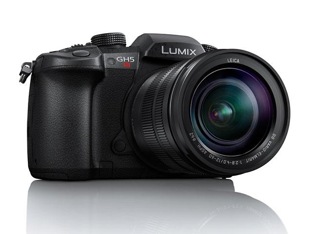 パナソニック LUMIX GH5S