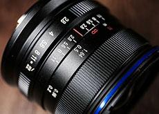 Laowa 9mm f/2.8 E