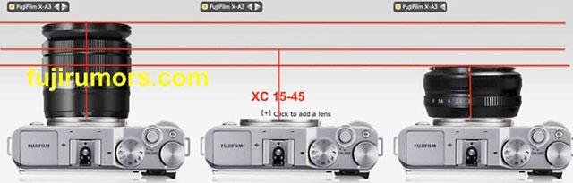 XC15-45mmF3.5-5.6 OIS