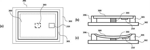キヤノンが湾曲型デュアルピクセルAFセンサーを開発中!?