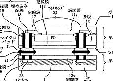 ニコンがソニーα9のような積層型裏面照射センサーを開発中!?