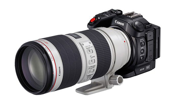 キヤノンがテスト中の新しいスタイルのカメラは、EFマウントとEF-Mマウントの2機種がある!?