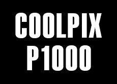 ニコン「COOLPIX P1000」