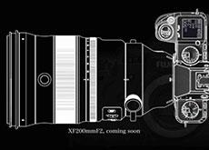 X-H1&XF200mmF2 R LM OIS WR