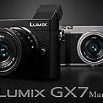 パナソニックが「LUMIX GX7 MarkⅢ」を正式発表。