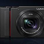 パナソニックが「LUMIX TX2」を正式発表。