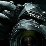 リコーが「PENTAX K-1 Mark II」を正式発表。