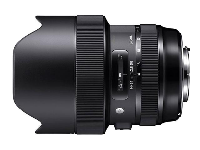 IGMA 14-24mm F2.8 DG HSM | Art