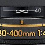 ニコン英国ストアで「AF-S NIKKOR 80-400mm f/4.5-5.6G ED VR」がディスコンになっている!?