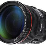 キヤノンの手ブレ補正付き「EF24-70mm F2.8L IS USM」の開発は続いている!?