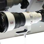 ソニーが数日中に「FE 400mm F2.8 GM OSS」を正式発表する!?