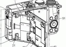 キヤノンがEOS M用に新方式のチルト式液晶を開発中!?