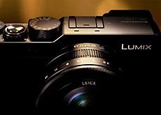 LX100 MarkⅡ
