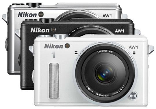 Nikon 1への大型センサー搭載準備は完了していて、あとはタイミング待ち!?