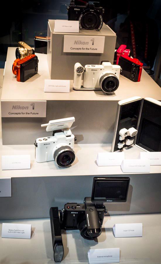 Nikon 1が半公式でディスコン扱いになっている!?