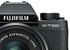 富士フイルム X-T100