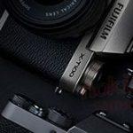 富士フイルムX-T100が今週予約開始される模様。リーク画像も登場。