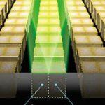 キヤノンのデュアルピクセル CMOS AFは「奥行情報」も取得可能で、被写体形状を立体的に把握できる模様。