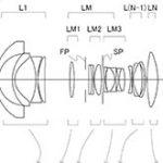 キヤノンがフルサイズミラーレス用レンズ「16-28mm F2.8」を開発中!?