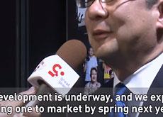 ニコンが新しいハイエンドのミラーレスシステムを2018年の春までに発売するとNHKのTVインタビューでコメントした模様。