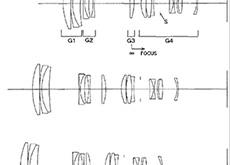 ニコンがフルサイズミラーレス用レンズ「55-200mm f/4-5.6」