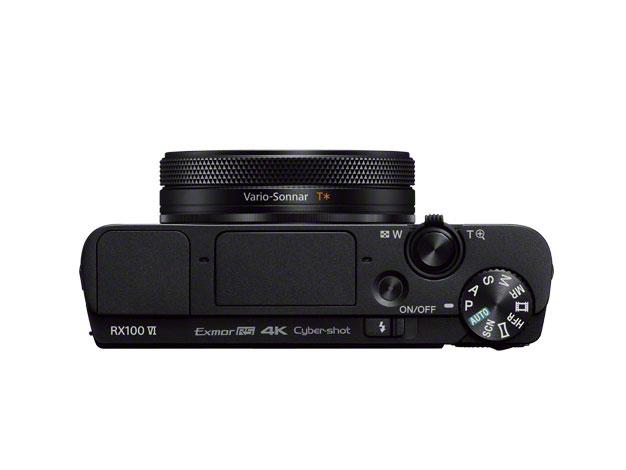 ソニー RX100 VI