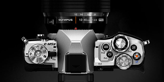 オリンパス「OM-D E-M5 Mark III」はフォトキナ2018では発表されない!?