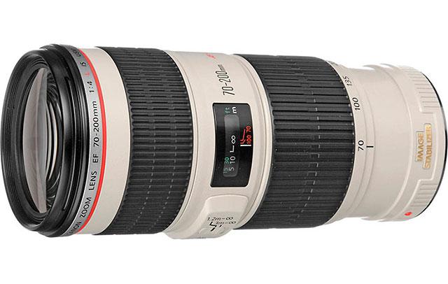 キヤノンが6月7日に「EF70-200mm F4L IS II USM」と「EF70-200mm F2.8L IS III USM」を発表!?