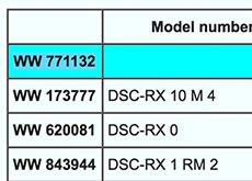 ソニー RX100VI