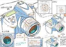 テレビアニメ「多田くんは恋をしない」のカメラ描写が細かすぎると話題の模様。
