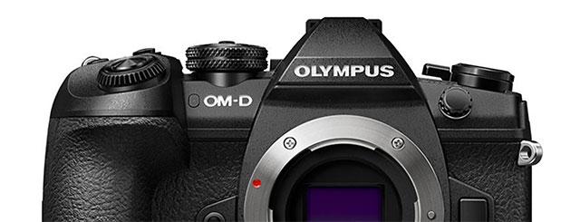 オリンパスがハイエンドカメラを発表するのは99%ほぼ確定!?2019年第1四半期に発表する!?