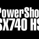 キヤノンは近日中に「PowerShot SX740 HS」を発表する模様。