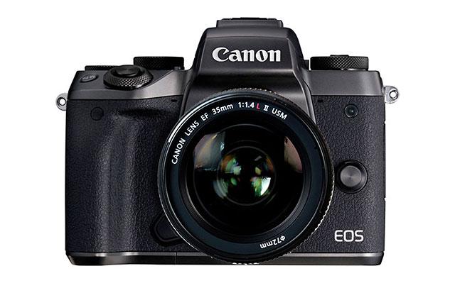 キヤノンのフルサイズミラーレスカメラは2018年中に発売される!?
