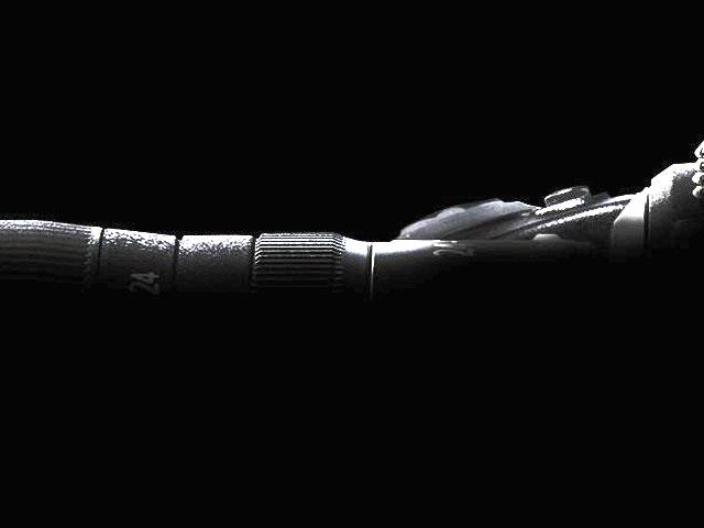 ニコンがフルサイズミラーレスの新しいティーザー画像を公開