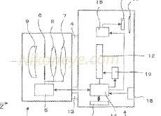 ニコンがグローバルシャッターとデュアルピクセルCMOS AFを搭載したフルサイズミラーレス用センサーを開発している模様。