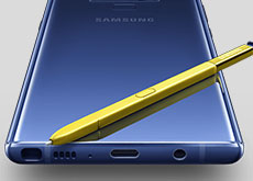 Galaxy Note9は、シャッターを押す以外のことはユーザーに代わって何でもしてくれる!?