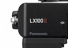 パナソニックLUMIX LX100 MarkII