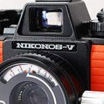 ニコンの水中用カメラ「NIKONOS(ニコノス)」が復活する!?