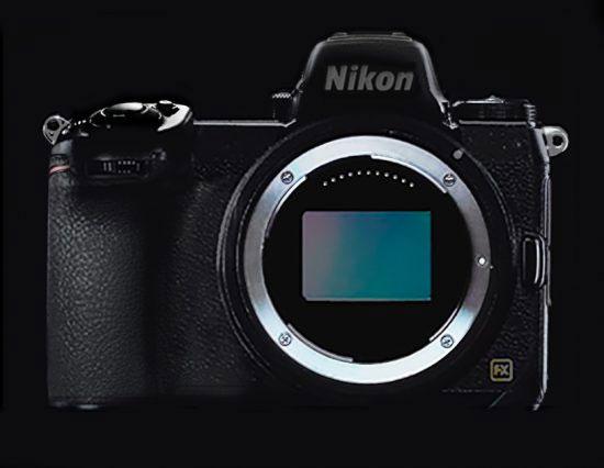 ニコンにフルサイズミラーレスは高解像度モデルの「ニコン Z7」と高速・低照度モデルの「ニコン Z6」の二機種が登場する!?