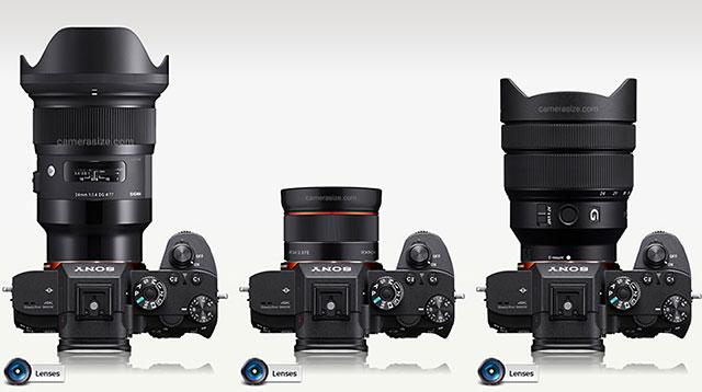 ソニーの「FE 24mm F1.4 GM」が、フォトキナまでに発表される!?