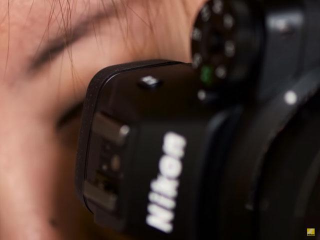 ニコン フルサイズミラーレス Z6 Z7