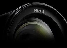 ニコンのフルサイズミラーレスカメラ用のレンズリスト。 Z-NIKKOR 24-70mm f/4、50mm f/1.8、35mm f/1.8など!?