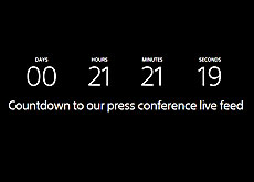 ソニーが8月30日に、2台のコンデジかアクションカムを発表する!?