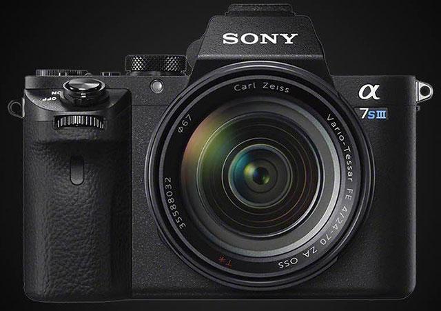 ソニーが9月14日にプロ向けビデオカメラを発表する!?α7S IIIの可能性は!?