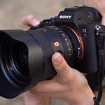 ソニーがフルサイズEマウント用レンズ「FE 24mm F1.4 GM」を海外で正式発表。