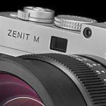 デジタルレンジファインダーカメラ「Zenit M」正式発表