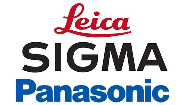 ライカとパナソニックとシグマがSLマウントのフルサイズシステムでパートナーシップを結ぶ!?