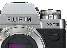 富士フイルムX-T3