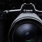 MapCameraのデジカメ人気ランキング11月。トップはまたも「EOS R」の模様。